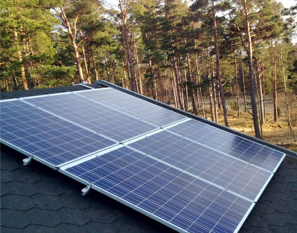 Solarum Suomi Oy - tausta