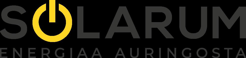 Solarum Suomi Oy - logo